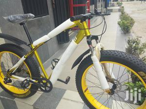 Big Tyre Sport Bicycle | Sports Equipment for sale in Imo State, Owerri