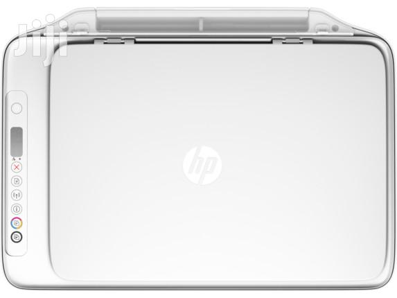 HP Deskjet 2620 All-in-one Printer | Printers & Scanners for sale in Wuse 2, Abuja (FCT) State, Nigeria