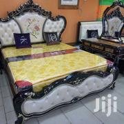 Modern Royal Bed | Furniture for sale in Lagos State