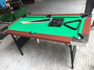 5ft Snooker Table | Sports Equipment for sale in Lagos State, Surulere