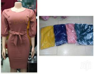 New Simple Cooperate Dress | Clothing for sale in Lagos State, Ikeja