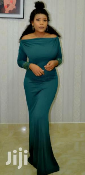 Quality Simple Dinner Dress | Clothing for sale in Lagos State, Ikeja