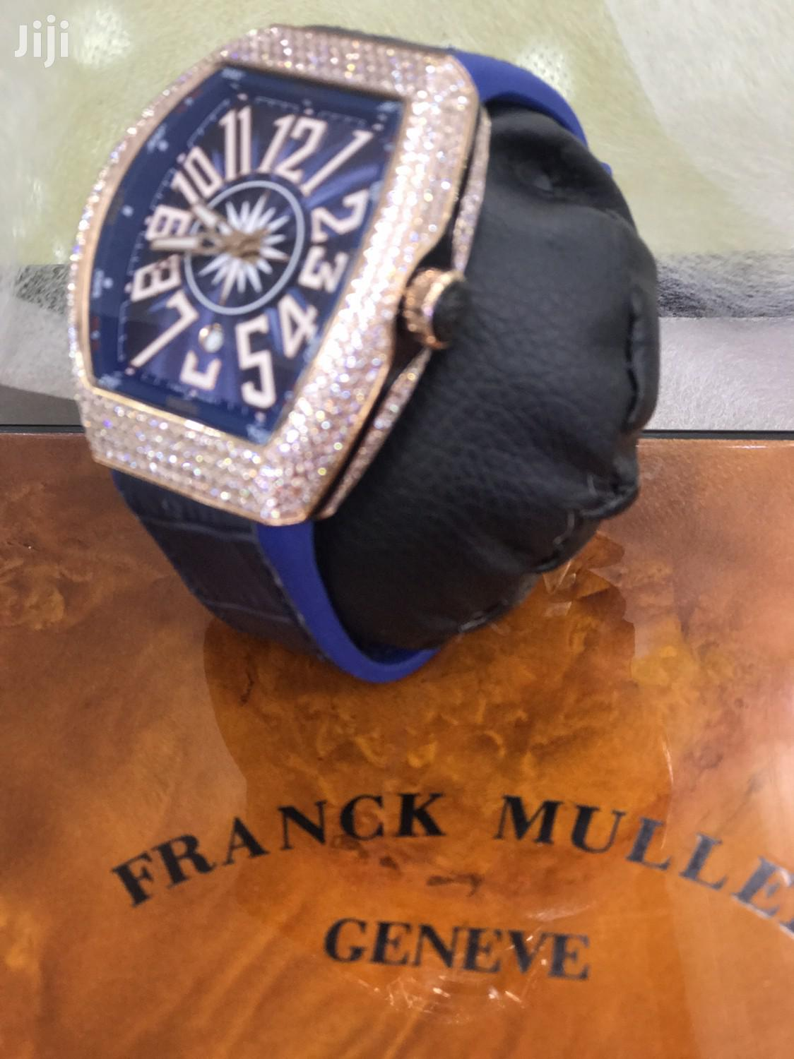 FRANCK Muller | Watches for sale in Surulere, Lagos State, Nigeria