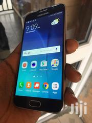 Samsung Galaxy S6 64 GB Blue | Mobile Phones for sale in Rivers State, Port-Harcourt