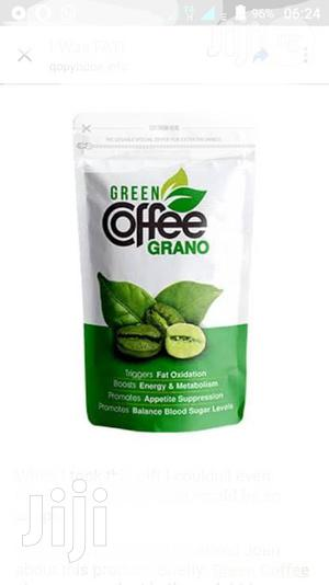 Organic Green Coffee Bean   Vitamins & Supplements for sale in Lagos State
