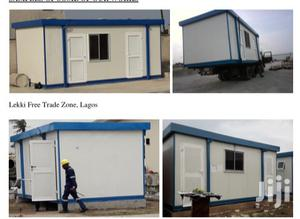 Container And Portacabin Construction | Manufacturing Equipment for sale in Lagos State, Surulere