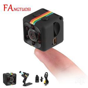 SQ11 1080P Sport DV Mini Infrared Night Vision Monitor | Photo & Video Cameras for sale in Lagos State, Ikeja