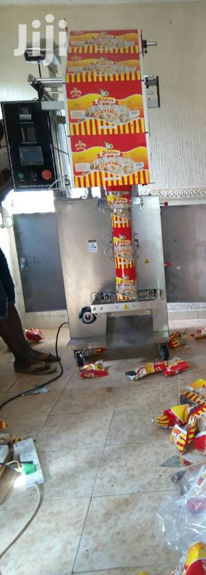 Automatic Sachet Popcorn Packing Machine   Restaurant & Catering Equipment for sale in Lagos State, Ikorodu