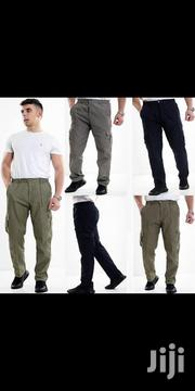 Ralph Lauren Combat Chinos Trousers Original | Clothing for sale in Lagos State, Surulere