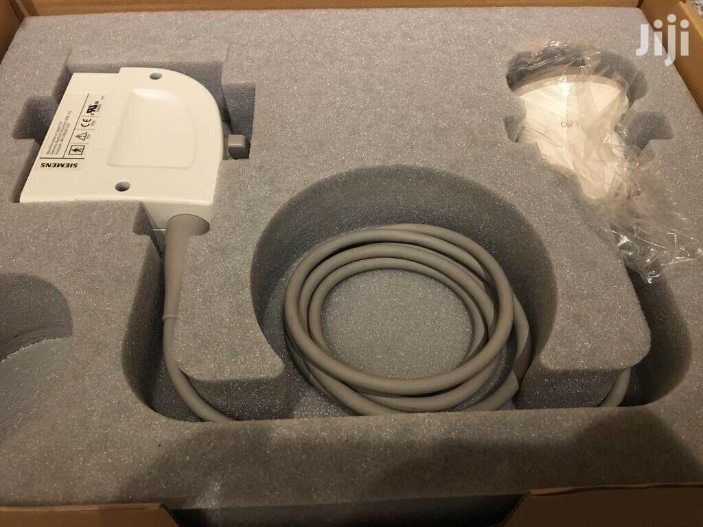 Siemens G60, G50, ACUSON X300 Ultrasound Machines Probes | Medical Equipment for sale in Ikeja, Lagos State, Nigeria