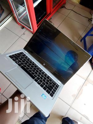 Laptop HP EliteBook Folio 9480M 4GB Intel Core I7 HDD 500GB   Laptops & Computers for sale in Abuja (FCT) State, Wuse 2