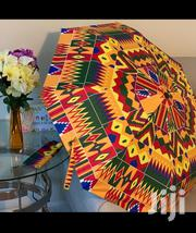 Ankara Waterproof Umbrella | Clothing Accessories for sale in Imo State, Owerri