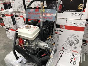 New & High Quality 6:5HP 3000psi Pressure Washing Machine. | Garden for sale in Lagos State, Ikeja