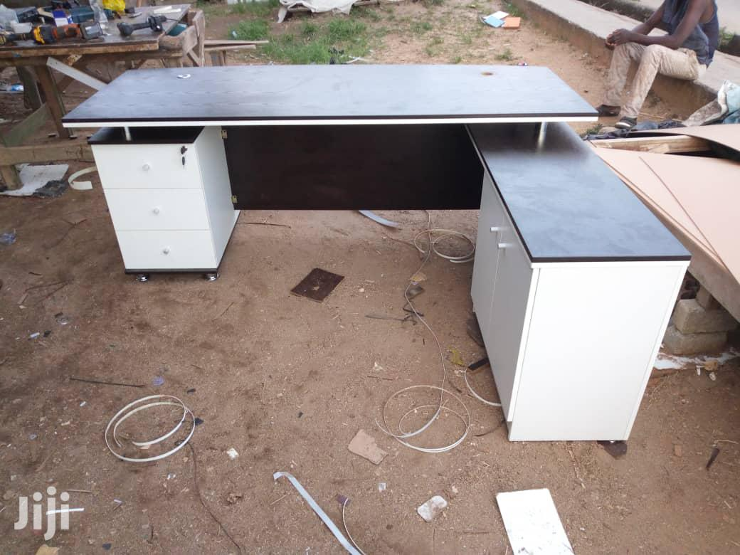 Office Table | Furniture for sale in Mushin, Lagos State, Nigeria