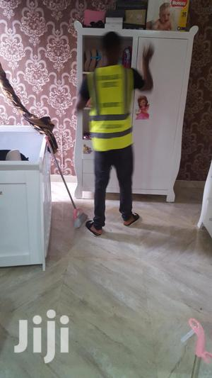 Cleaning And Tiles Polishing | Cleaning Services for sale in Lagos State, Ajah