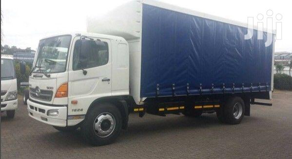 Archive: Truck For Hire For Ur Relocation Or Haulage