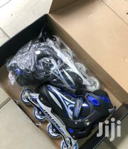 Skate Shoe With Adjustable Tyres | Shoes for sale in Lagos State, Lagos Island