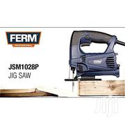 Ferm Jig Saw Machine-450w | Electrical Tools for sale in Lagos State, Lagos Island