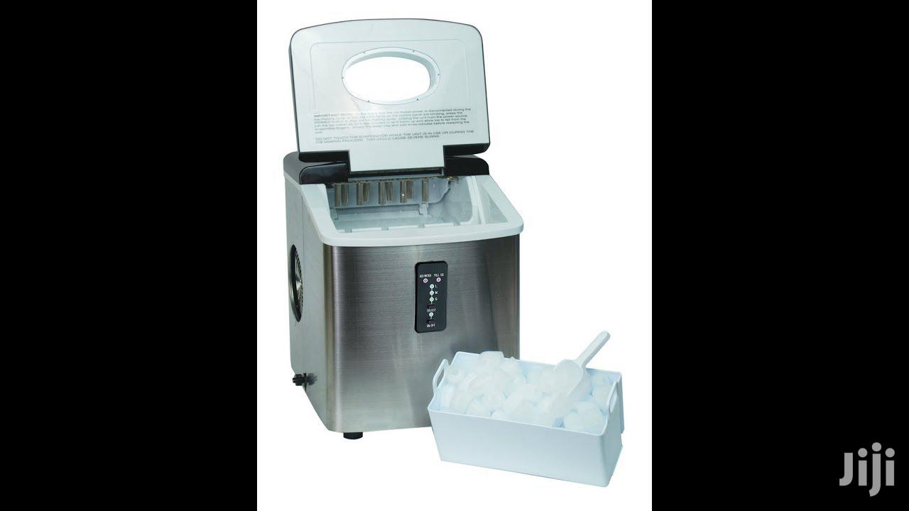 Archive: Ice Maker Ice Cube Machine 10kg
