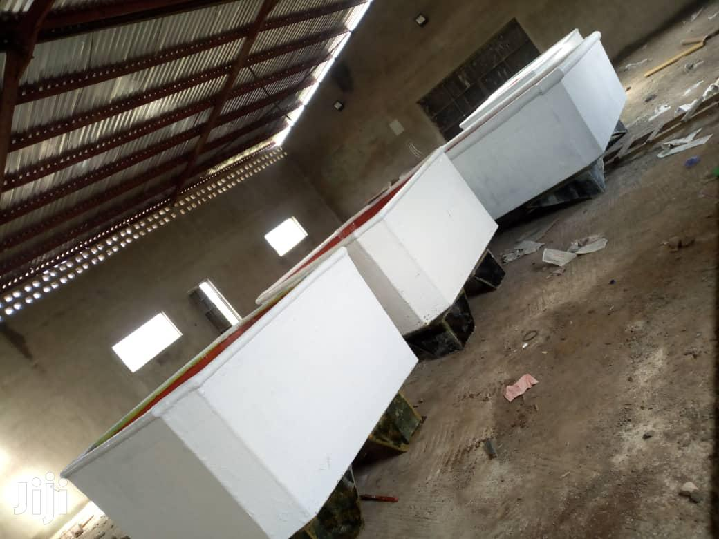 Fibreglass Fish Ponds Available | Farm Machinery & Equipment for sale in Kuje, Abuja (FCT) State, Nigeria