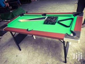 5ft Snooker Pool Table | Sports Equipment for sale in Lagos State, Surulere