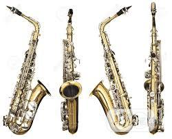 Yamaha and Premier Alto Saxophone | Musical Instruments & Gear for sale in Lagos State, Ikeja