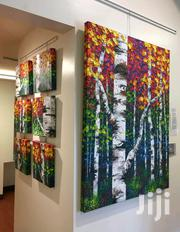 Abstract Tree Paintings   Arts & Crafts for sale in Lagos State, Ikoyi
