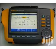Fluke 810 Vibration Analyser | Measuring & Layout Tools for sale in Abuja (FCT) State, Central Business Dis