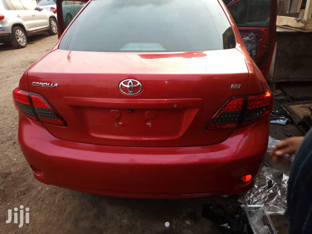 Upgrade Your Car Both Honda And Toyota Cars To Any Model In Lagos State Automotive Services Franklin Nwankwo Jiji Ng