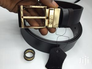 Leather Belts Original ( Gucci, Ferragamo....Designers) | Clothing Accessories for sale in Lagos State, Lagos Island (Eko)