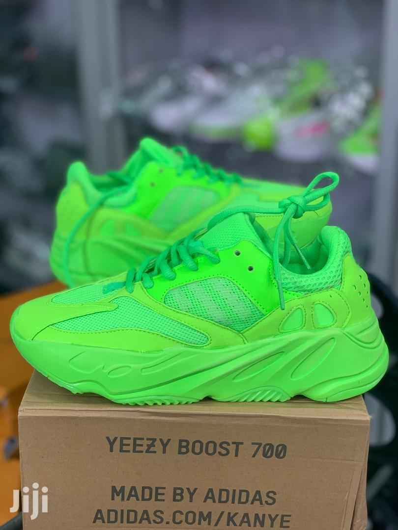 Adidas Yeezy Boost 700 Female Sneakers