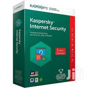 Kaspersky Internet Security 1pc | Software for sale in Abuja (FCT) State, Wuse 2