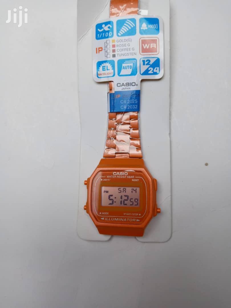 Casio Digital Watch | Watches for sale in Ibadan, Oyo State, Nigeria