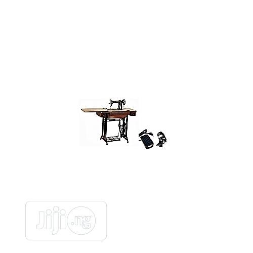 Two Lion Two Lion Sewing Machine With Electric Motor