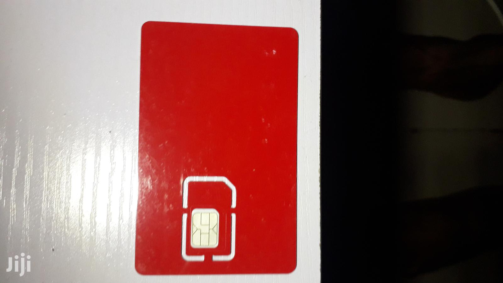 Swift 4G LTE SIM + 35gb | Accessories for Mobile Phones & Tablets for sale in Ikeja, Lagos State, Nigeria