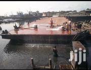 1200 Ton Ramp Barge For Lease | Watercraft & Boats for sale in Lagos State, Apapa