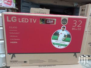 """LG LED TV 32""""   TV & DVD Equipment for sale in Lagos State, Maryland"""