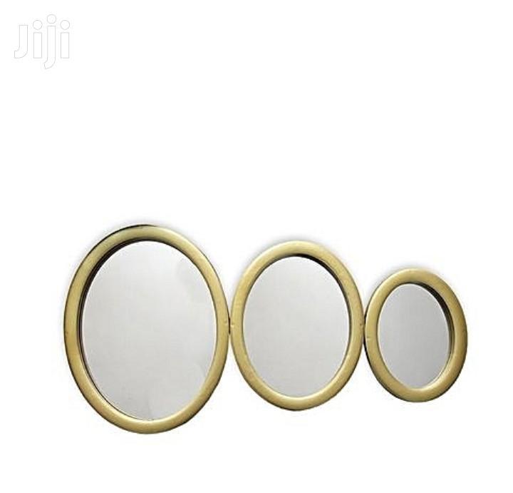 Decorative Mirror | Home Accessories for sale in Surulere, Lagos State, Nigeria