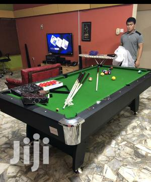 Imported Snooker Board | Sports Equipment for sale in Delta State, Warri