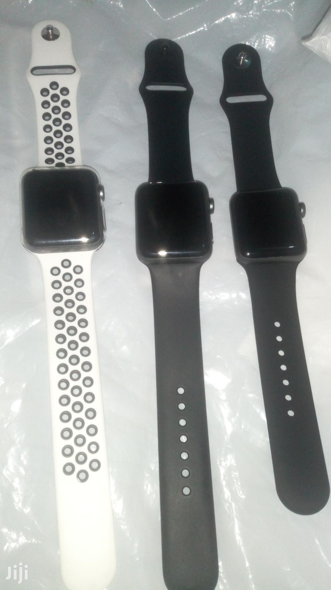 Apple Series3 Iwatch 42mm