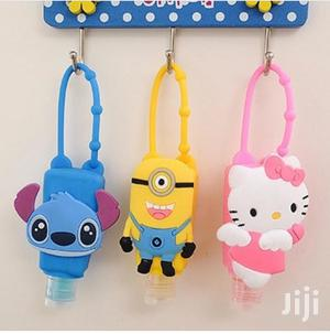 Hand Sanitizer Character Bulk Purchase | Babies & Kids Accessories for sale in Lagos State, Lagos Island (Eko)