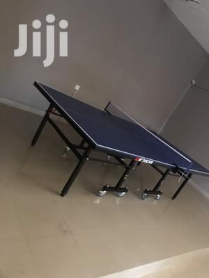 Table Tennis   Sports Equipment for sale in Akwa Ibom State, Uyo