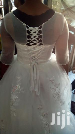 Crystal Ball Wedding Gown Sales/Hire | Wedding Wear & Accessories for sale in Rivers State, Obio-Akpor