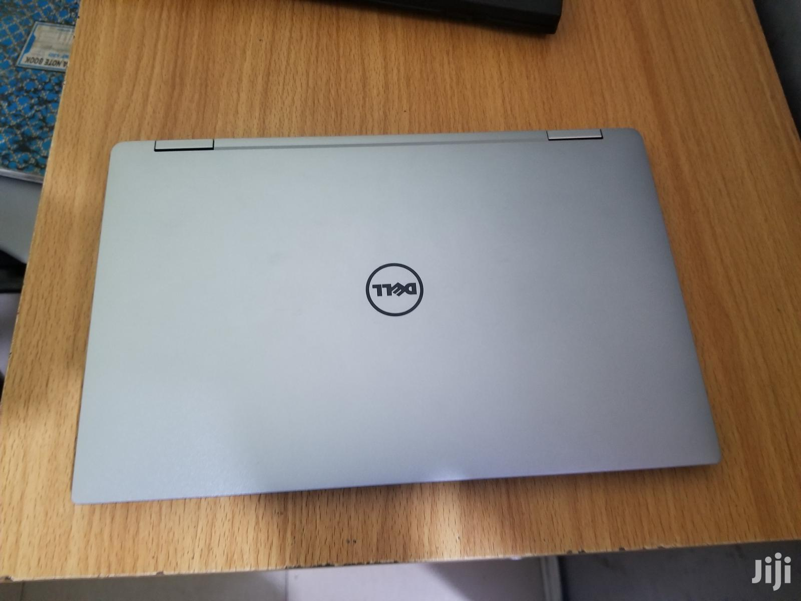 Uk Use Dell Xps 13 X360 Core I7 7th 16gb Ram Laptop | Laptops & Computers for sale in Ikeja, Lagos State, Nigeria