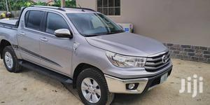 Toyota Hilux 2018 Silver | Cars for sale in Rivers State, Port-Harcourt