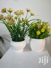 Ceramic Cup Flowers For Decoration & Beautification Of Homes | Garden for sale in Enugu State, Awgu
