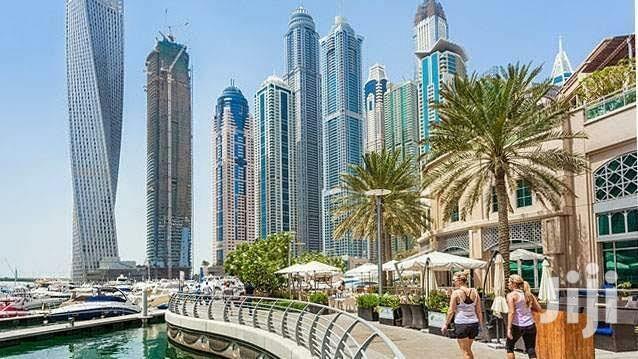 Dubai 3months Visa