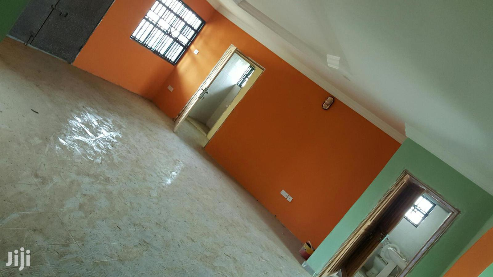 Archive: 4bedroom Flat To Let At Makogi Magboro