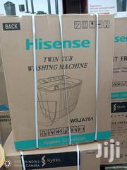 Hisense Washing Machine   Home Appliances for sale in Lagos State, Maryland