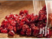 Organic Dried Cranberries Fruit 200g | Vitamins & Supplements for sale in Lagos State, Ikeja